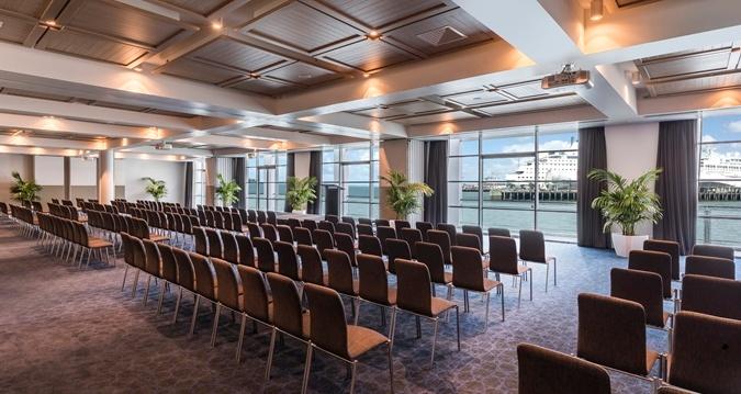 Hilton Auckland Hotel 1