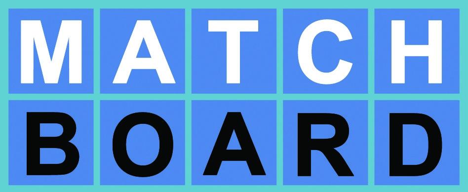 Matchboard Logo
