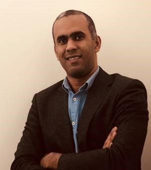 Prashant Bakshi